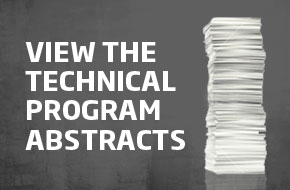View the technical program abstracts